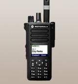 Rádio Portátil DGP8550