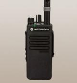 Rádio Portátil DEP550