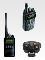 Rádio Vertex - VX-459