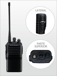 Rádio Vertex - VX-231