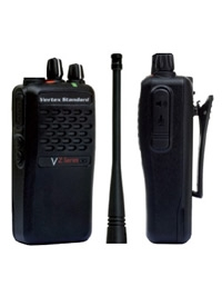 Rádio Portatil VZ30